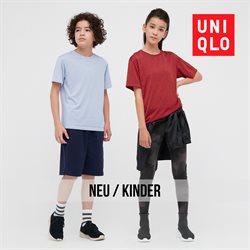 Angebote von UNIQLO im UNIQLO Prospekt ( 2 Tage übrig)