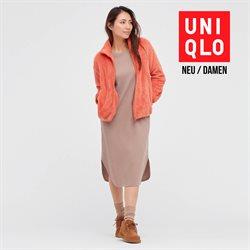 Angebote von UNIQLO im UNIQLO Prospekt ( Mehr als 30 Tage)