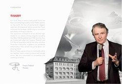 Angebote von Tissot im Tissot Prospekt ( Mehr als 30 Tage)
