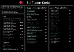 Angebote von Restaurants im Ebi Prospekt ( Vor 2 Tagen)