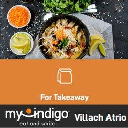 Angebote von My Indigo im my Indigo Prospekt ( 9 Tage übrig)