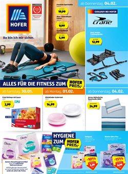 Hofer Katalog in Graz ( 7 Tage übrig )