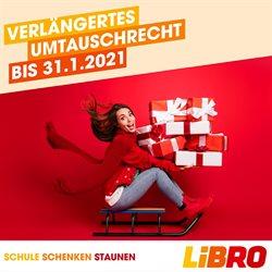 Angebote von Bücher & Bürobedarf im Libro Prospekt in Wels ( Läuft heute ab )