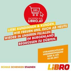 Libro Katalog ( Vor 3 Tagen )