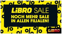 Angebote von Bücher und Schreibwaren im Libro Prospekt in Feldkirch