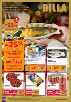 Billa Katalog ( Läuft morgen ab )