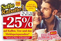 Angebote von Billa im Feldkirch Prospekt
