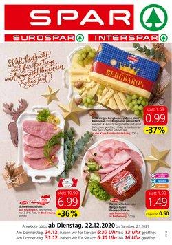 Spar Katalog in Graz ( Abgelaufen )