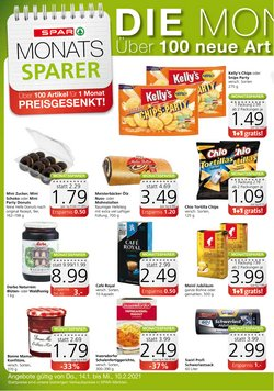 Spar Katalog ( 23 Tage übrig )