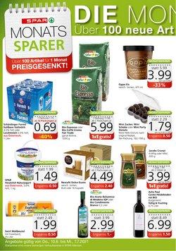 Spar Katalog ( 14 Tage übrig)