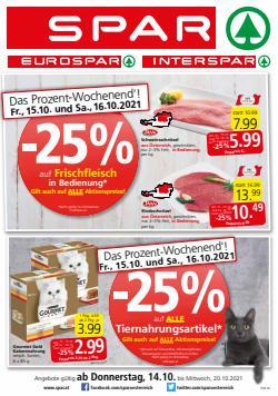 Spar Katalog ( 4 Tage übrig)