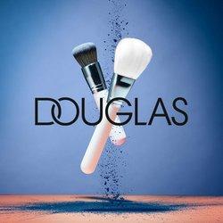 Angebote von Drogerien & Parfümerien im Douglas Prospekt in Wien ( 2 Tage übrig )