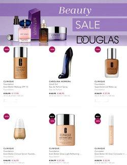 Angebote von Drogerien & Parfümerien im Douglas Prospekt ( 4 Tage übrig)