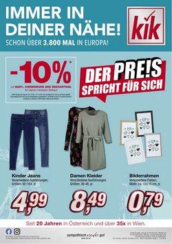 KiK Katalog ( Gestern veröffentlicht)
