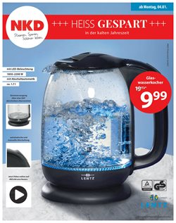 NKD Katalog ( 11 Tage übrig )