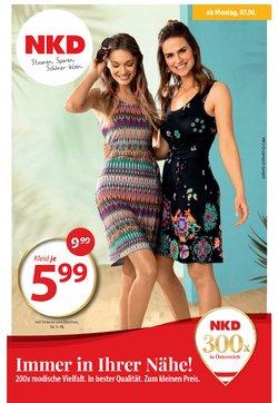 NKD Katalog ( 14 Tage übrig)