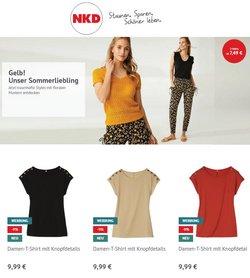 NKD Katalog ( 12 Tage übrig)