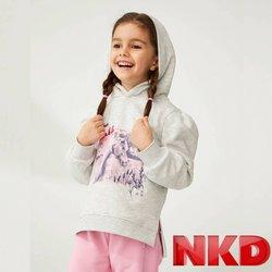 Angebote von Mode & Schuhe im NKD Prospekt ( Läuft morgen ab)