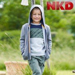 NKD Katalog ( Läuft morgen ab)