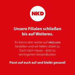 NKD Gutschein ( Läuft morgen ab )