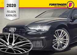 Angebote von Auto, Motorrad & Zubehör im Forstinger Prospekt ( Mehr als 30 Tage )