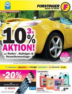 Forstinger Katalog ( 5 Tage übrig )