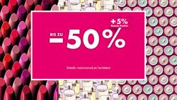 Angebote von Drogerien und Parfümerien im Marionnaud Prospekt in Mistelbach