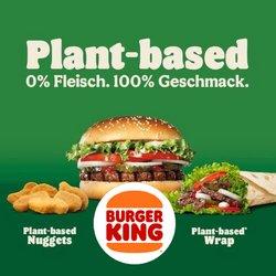 Angebote von Restaurants im Burger King Prospekt in Wien ( Mehr als 30 Tage )