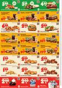 Angebote von Burger King im Burger King Prospekt ( Abgelaufen)
