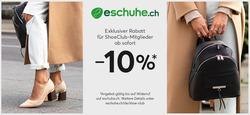 Vögele Shoes Gutschein ( 8 Tage übrig )