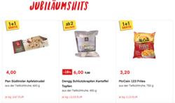 Angebote von MPreis im Innsbruck Prospekt