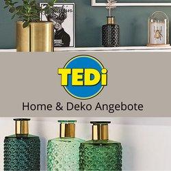 Angebote von Möbel & Wohnen im TEDi Prospekt ( 4 Tage übrig)