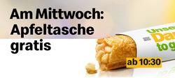 Angebote von Restaurants im McDonald's Prospekt in Mistelbach