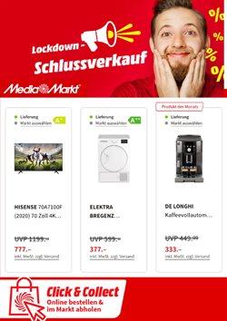 Media Markt Katalog in Graz ( 10 Tage übrig )
