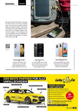 Angebote von Samsung im Media Markt Prospekt ( Mehr als 30 Tage)