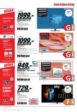 Angebote von Sony im Media Markt Prospekt ( Mehr als 30 Tage)