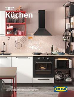 IKEA Katalog in Linz ( Mehr als 30 Tage )