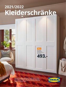 Angebote von IKEA im IKEA Prospekt ( 7 Tage übrig)