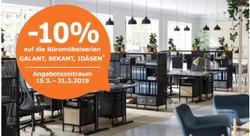Angebote von IKEA im Vösendorf Prospekt