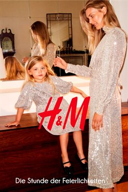 H&M Katalog ( Abgelaufen )