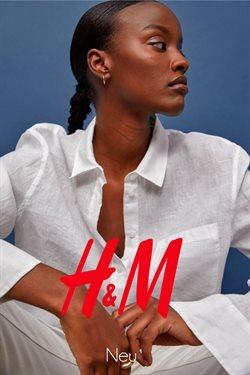 H&M Katalog ( Mehr als 30 Tage )
