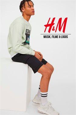 Angebote von H&M im H&M Prospekt ( 3 Tage übrig)