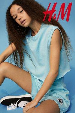 H&M Katalog ( Mehr als 30 Tage)