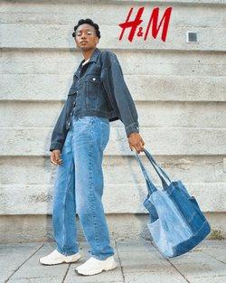 Angebote von H&M im H&M Prospekt ( 13 Tage übrig)