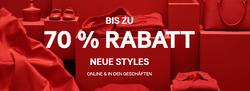 Angebote von H&M im Graz Prospekt