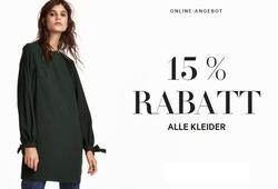 Angebote von H&M im Innsbruck Prospekt