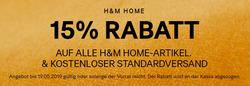 Angebote von H&M im Linz Prospekt