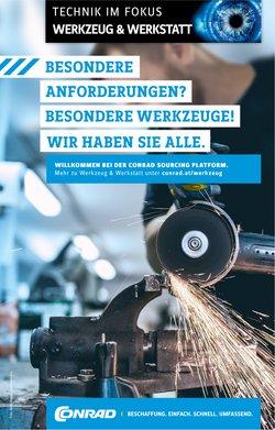 Conrad Katalog ( 27 Tage übrig )