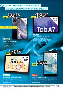 Angebote von Samsung im Conrad Prospekt ( 8 Tage übrig)