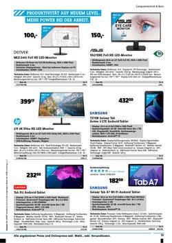 Angebote von Samsung im Conrad Prospekt ( 11 Tage übrig)
